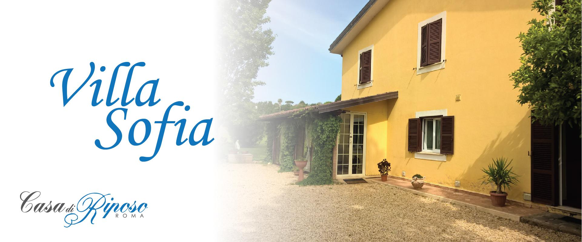 2-Slide – Casa di Riposo Villa Sofia Velletri